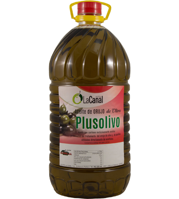 Aceite de Orujo de Oliva 360x400