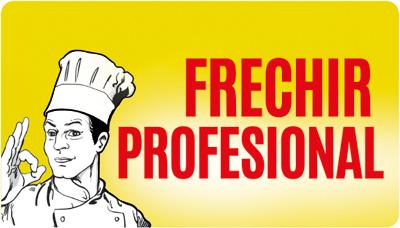Frechir Profesional 400x228